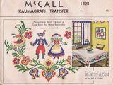 McCall 1428