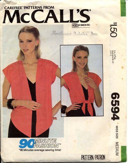 Mccalls6594