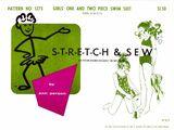 Stretch & Sew 1275
