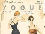 Vogue 8171 A