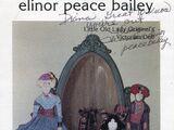 Elinor Peace Bailey Victorian Doll