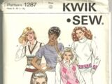 Kwik Sew 1287