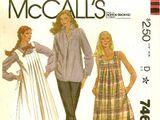 McCall's 7464