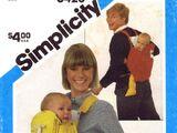 Simplicity 6428 A