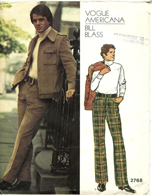 Vogue 2768 at Design Rewind Fashions Vintage and Newer Sewing Patterns on Etsy a