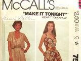 McCall's 7564