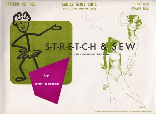 Stretch & Sew 780 image
