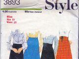 Style 3893