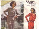 Vogue 1449