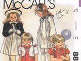 McCall's 8855 A