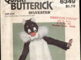 Butterick 6349