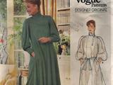 Vogue 1201 B