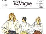 Vogue 8398