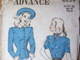 Advance 4659