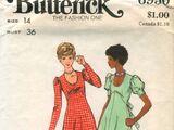 Butterick 6950
