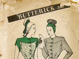 Butterick 3599 B