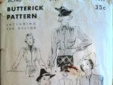 Butterick 8048 A