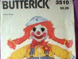 Butterick 3510