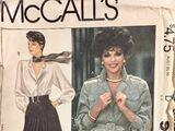 McCall's 9244 B