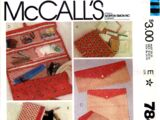 McCall's 7842 A
