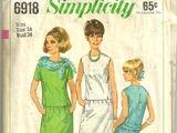 Simplicity 6918