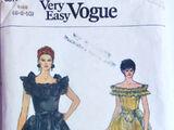 Vogue 8679 A