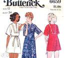 Butterick 6659 B