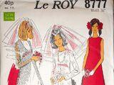 Le Roy 8777