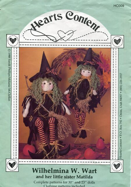 Heartscontentwitches