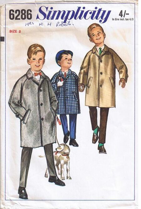Pattern pictures 652