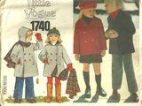 Vogue 1740 A