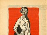 Anne Adams 4672 A