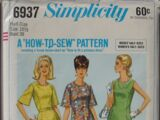 Simplicity 6937