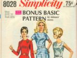 Simplicity 8028