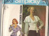 Simplicity 7173