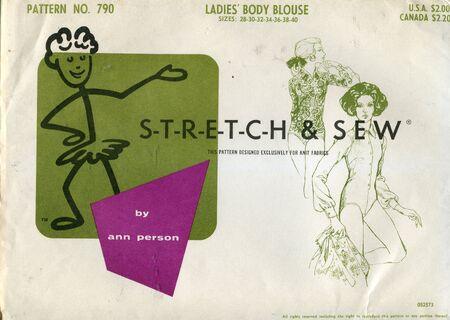 Stretch&sew790bodyblouse