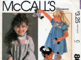 McCall's 8646 A