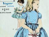 Vogue 2901 A