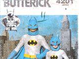 Butterick 4201 A