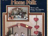 Home Folk 860