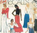 McCall's 2878 A