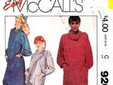 McCall's 9263