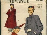Advance 4916