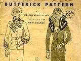 Butterick 4667 B