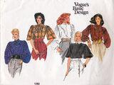 Vogue 1082 B