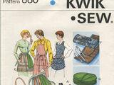 Kwik Sew 880
