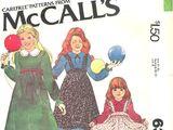 McCall's 6363 A