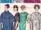 Vogue 1134 A