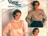 Vogue 1230 A