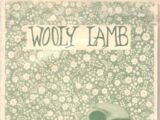 Fabric Fabrications Wooly Lamb